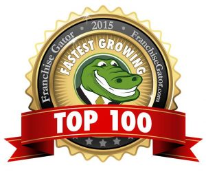 Top 100 Gator Franchise 2017