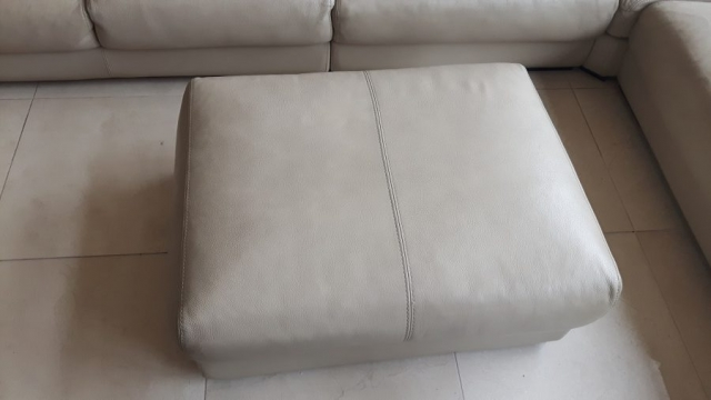 Color Glo clean and condition leather